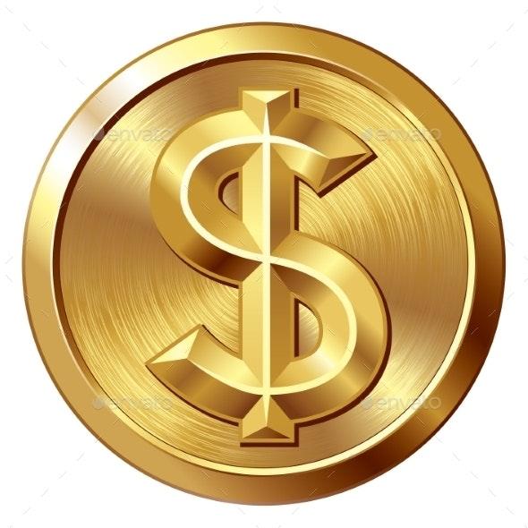 Dollar - Business Conceptual