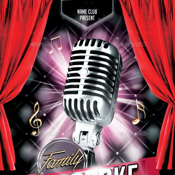 Karaoke Bundle