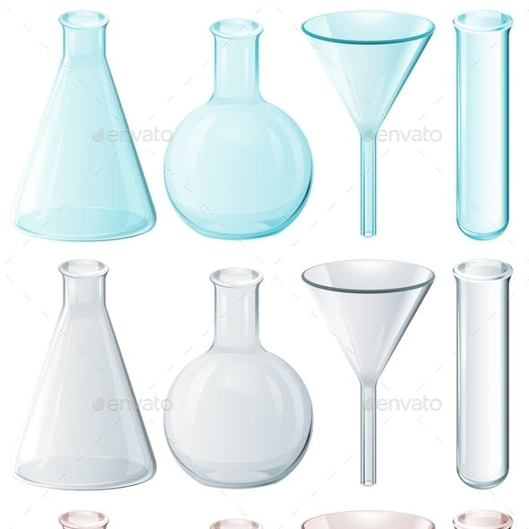 Different Laboratory Instruments