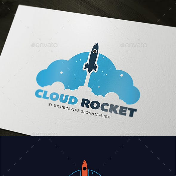 Cloud Rocket