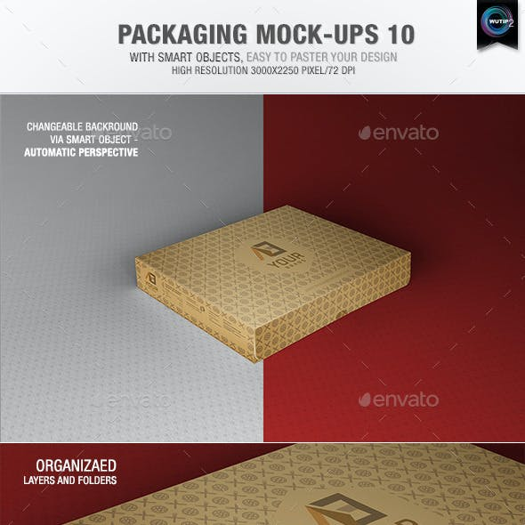 Packaging Mock-ups 10