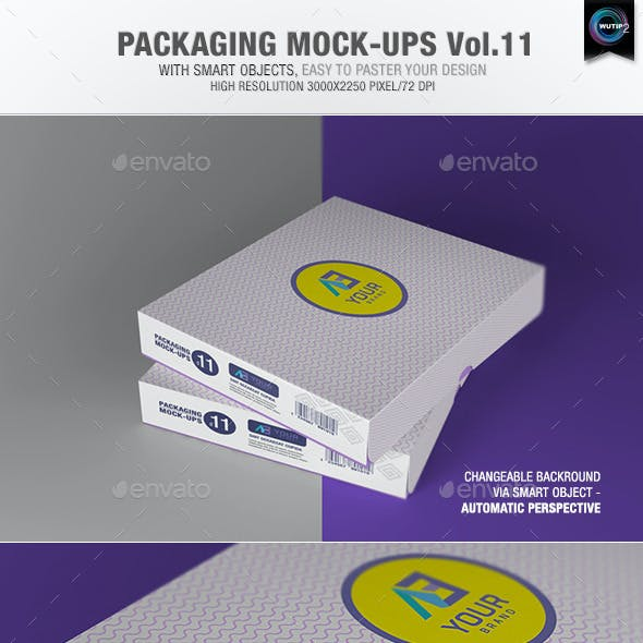 Packaging Mock-ups 11