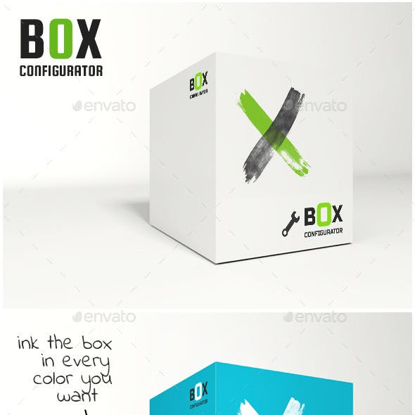 Box Configurator