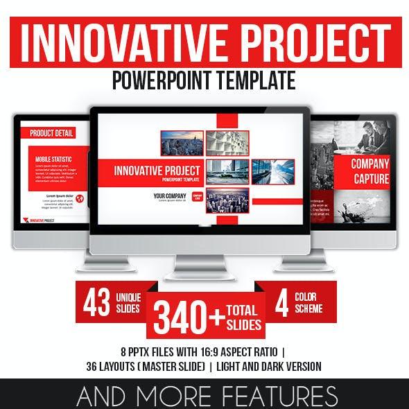 Innovative Project