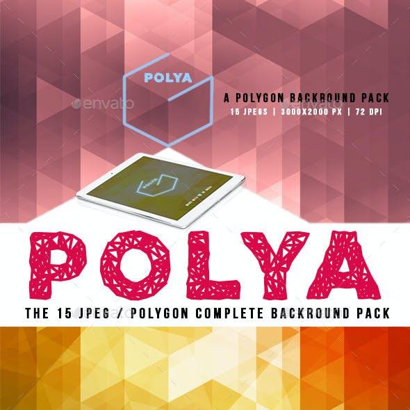 Polya Background Pack