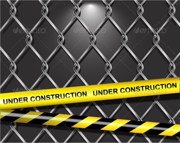 Page Under Construction  - Web Technology