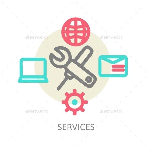 Web Services Concept - Web Technology