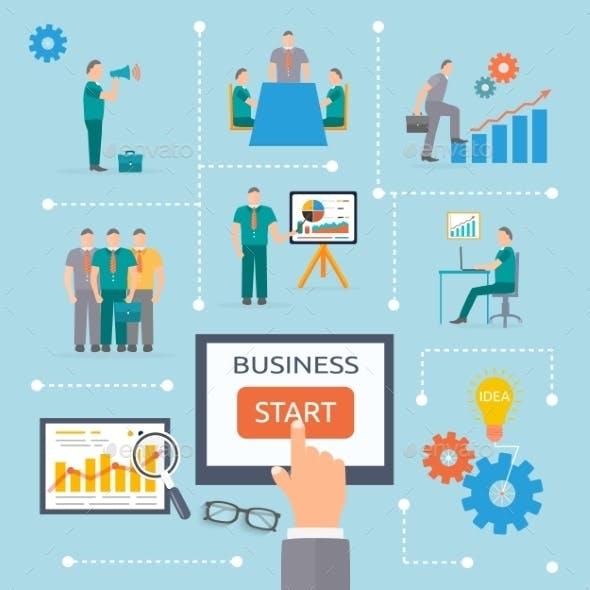 Business Start Up Idea