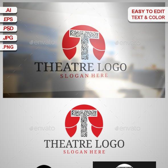 Ttheatre Logo