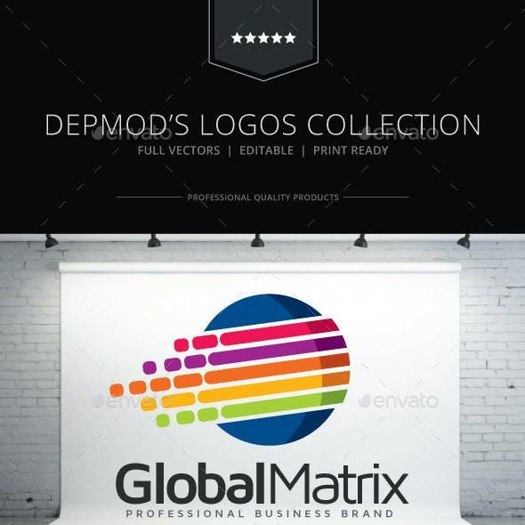 Global Matrix Logo