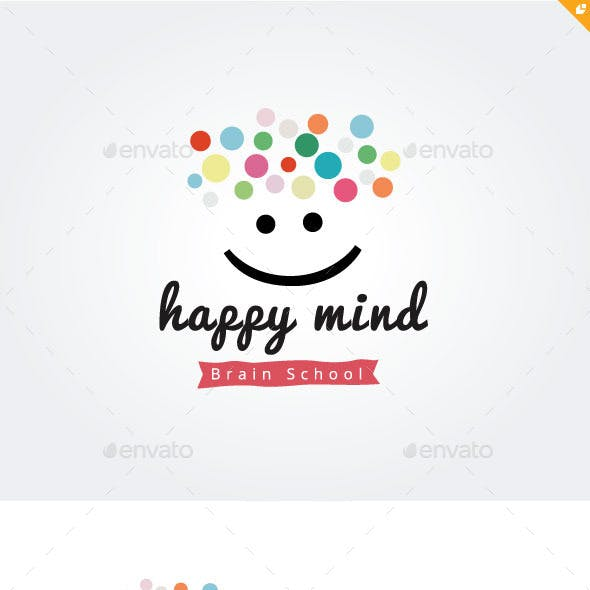 Happy Mind Brain School