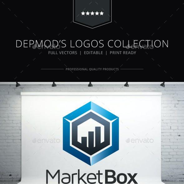 Market Box Logo