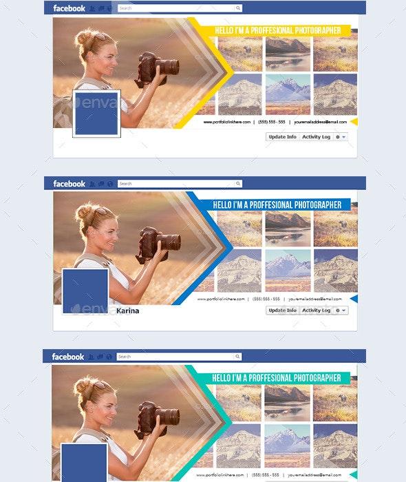 Photographer Facebook Timeline Cover - Facebook Timeline Covers Social Media