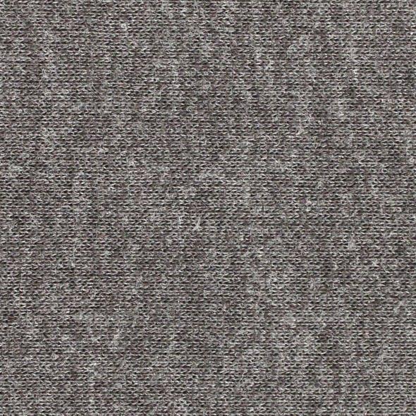 Gray Sweatshirt Fabric