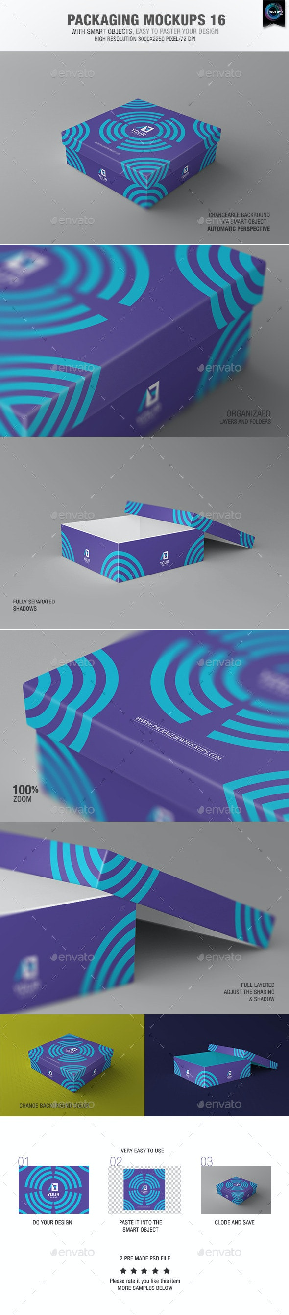 Packaging Mock-ups 16 - Packaging Product Mock-Ups