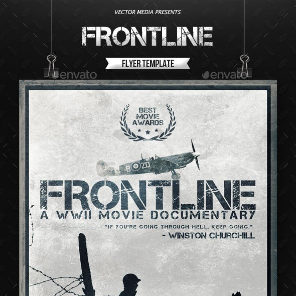 World War Ii Graphics, Designs & Templates from GraphicRiver