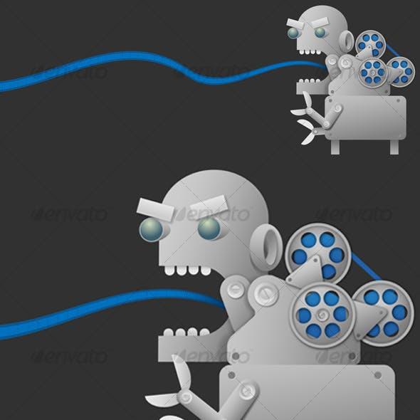 Editing Machine