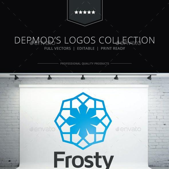Frosty Logo