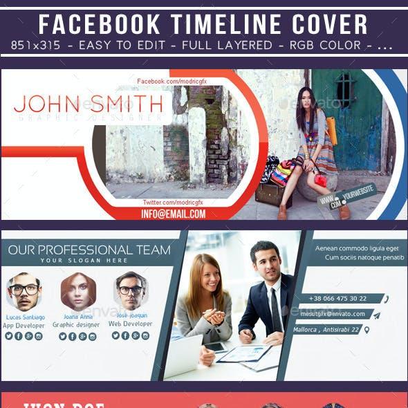 Neto Facebook Timeline cover