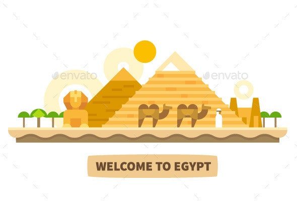 Welcome to  Egypt - Landscapes Nature