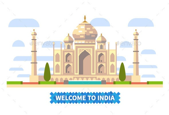 Welcome to India - Landscapes Nature