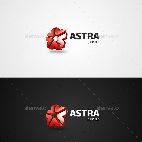 ASTRA_group Logo