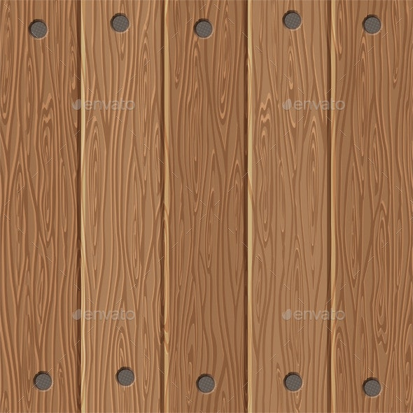 Wooden Board Texture - Backgrounds Decorative