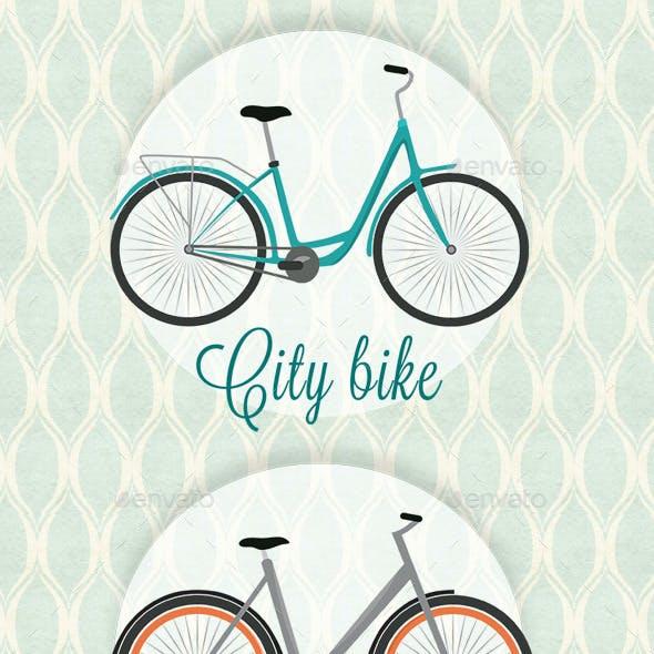 Different Bikes