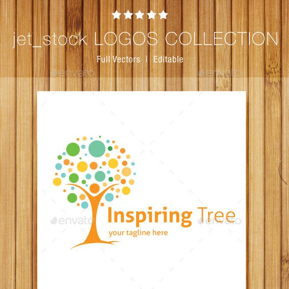 Inspiring Tree