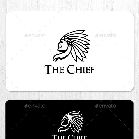 The Chief Logo