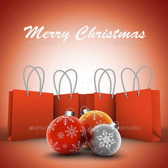 Christmas Decoration - Christmas Seasons/Holidays