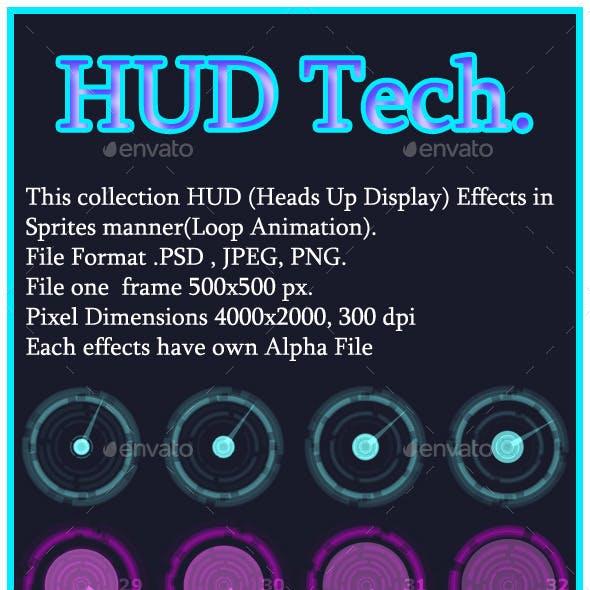 HUD Tech