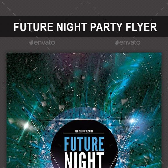 Future Night Flyer