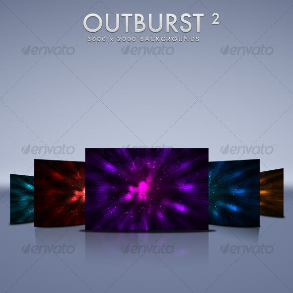Outburst 2 Backgrounds