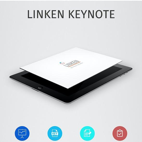 Linken Keynote Presentation