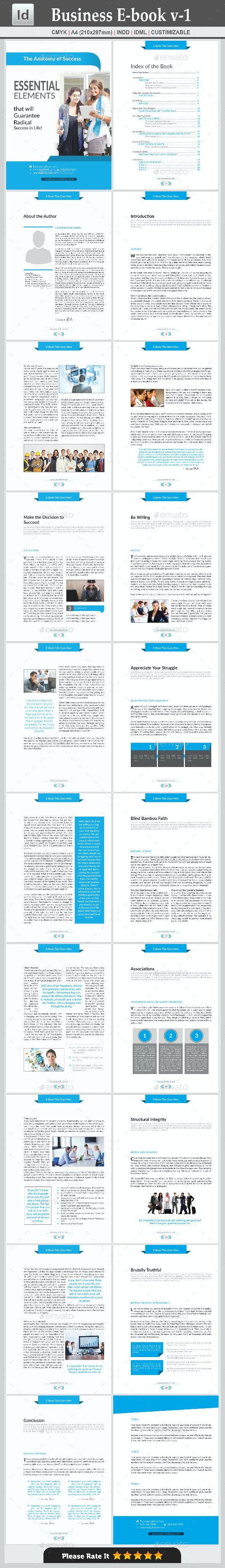 Business E-book v-1 - Digital Books ePublishing