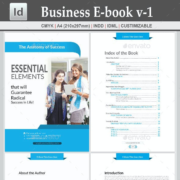 Business E-book v-1