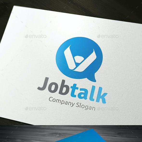 Job Talk
