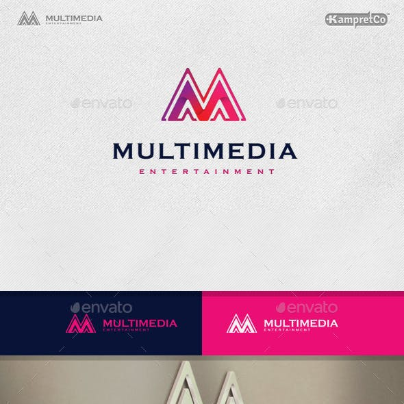 Mountain Multimedia Logo