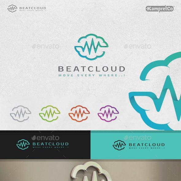 Beat Cloud Logo