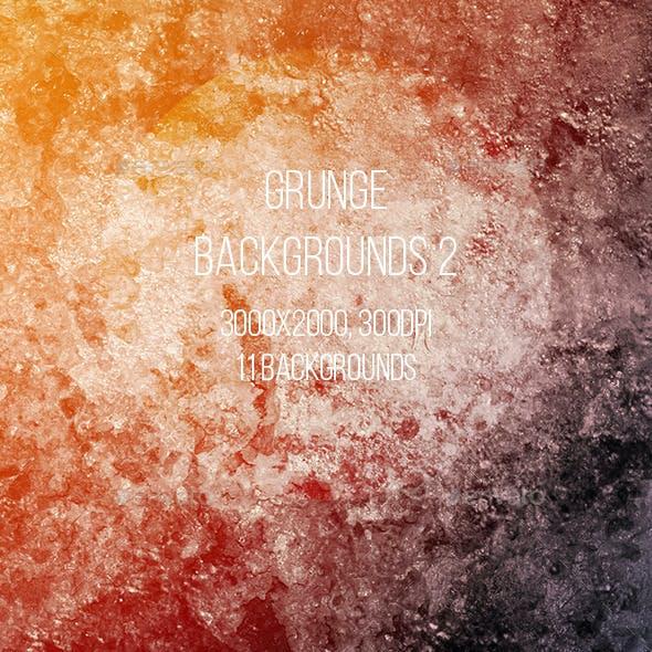 Grunge Backgrounds 2