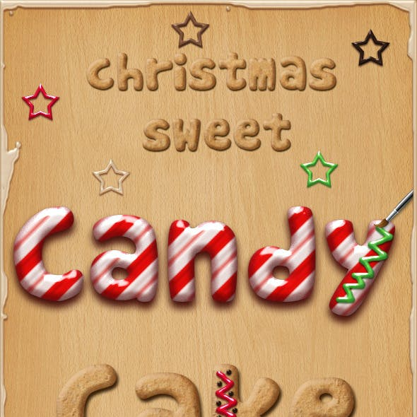 Christmas Sweet Styles
