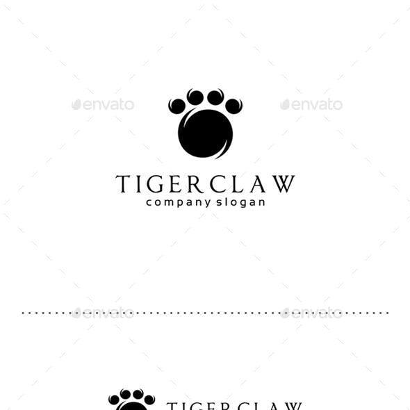 Tiger Claw Logo