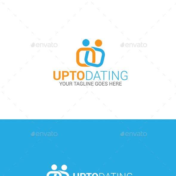 Social Dating Logo