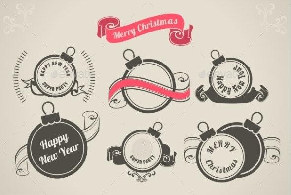 Christmas Design - Christmas Seasons/Holidays