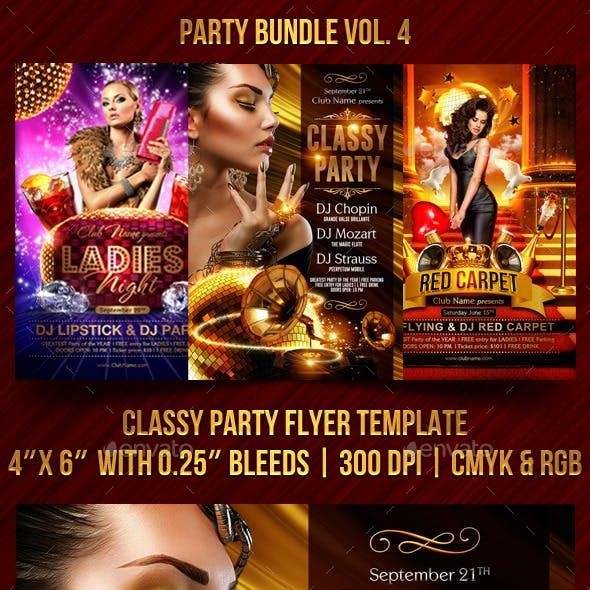 Party Bundle Vol. 4