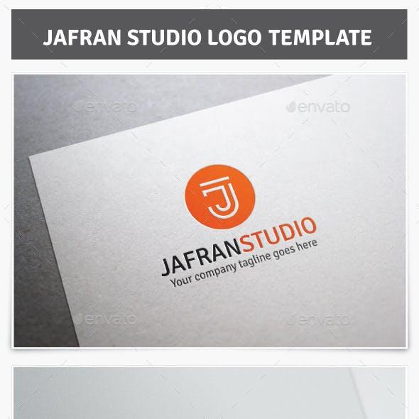 Jafran Studio Logo