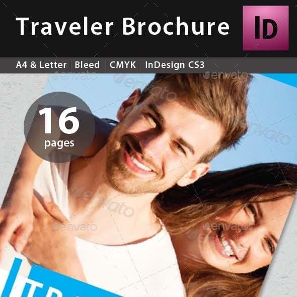 Traveler Brochure