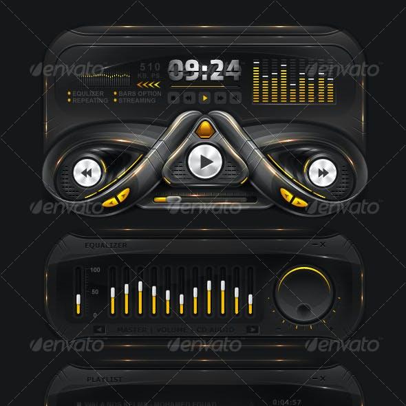 Player Interface 3