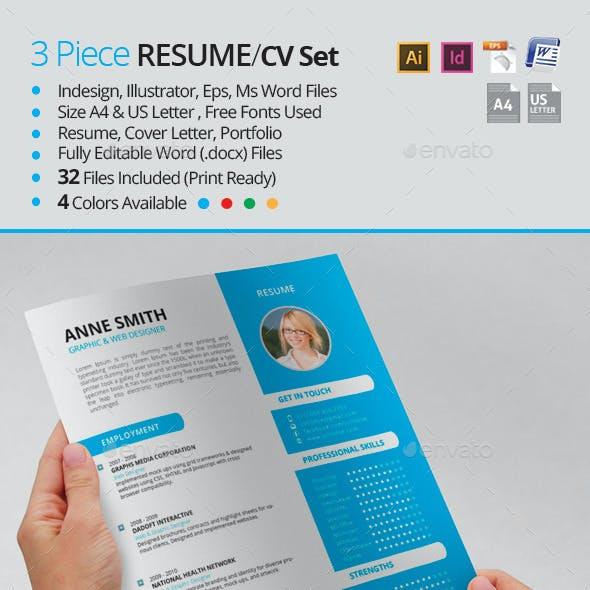 Resume - Resume Template
